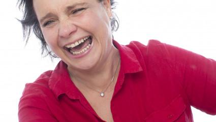 Le rire est thérapeuthique, mais... tous les rires sont-ils bons ?