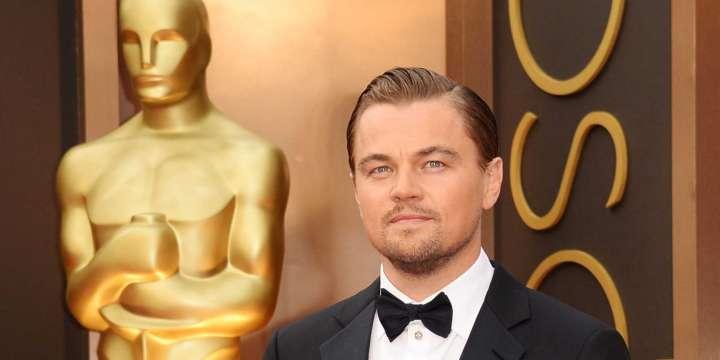 Oscars : le discours écolo de Leonardo DiCaprio