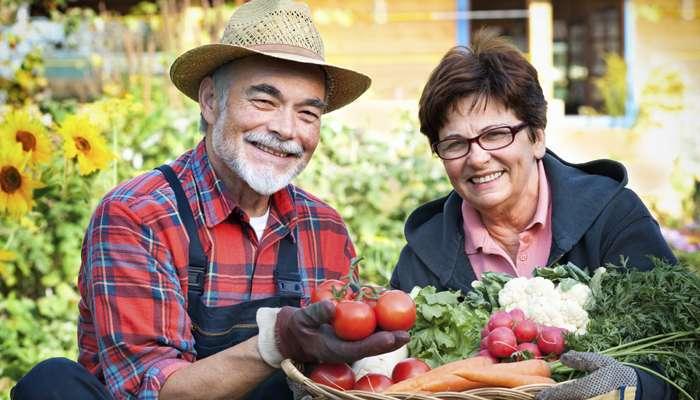 Prêter son jardin,  une vraie astuce des familles!