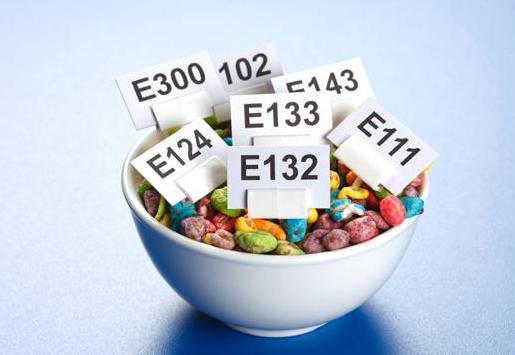 Nanoparticules alimentaires: de vrais risques