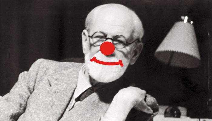 L'humour en psychothérapie