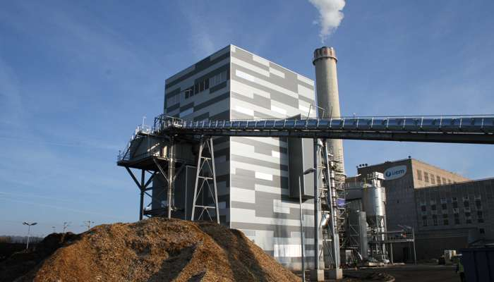 Biomasse, les grandes centrales pointées du doigt