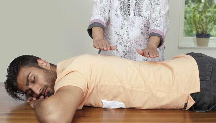 L'EMTE : Énergétique Massage Thérapie Eidétique