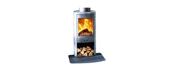 Les nouvelles façons de se chauffer au bois