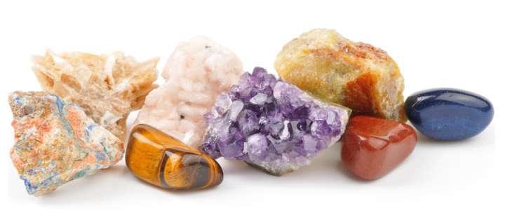 Les pierres, efficaces…  à certaines conditions