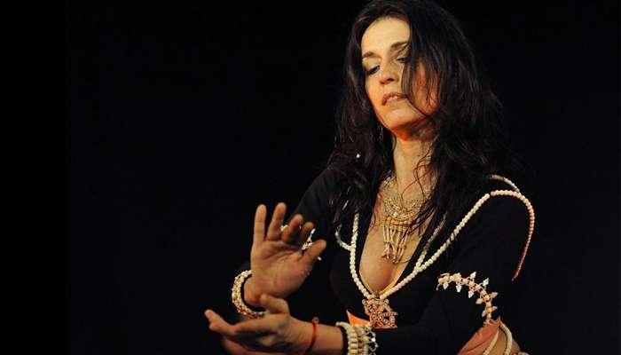 Yumma Mudra… une vie à danser
