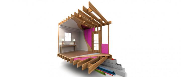 Autoconstruction:  la révolution du bois