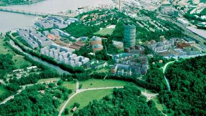 KIC-Climat prône la gestion intégrative de l'énergie