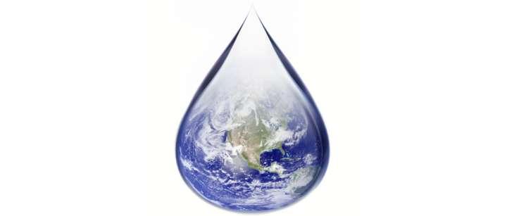 L'eau, l'air, la terre à la source de notre santé