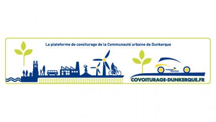À Dunkerque, ça roule  pour le covoiturage!