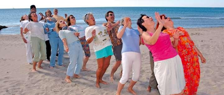 Hasya yoga: morts de rire, on est plus vivants