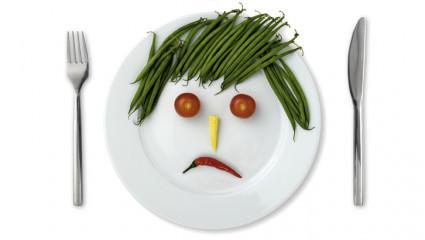 Intolérances alimentaires,  le début d'un triste constat