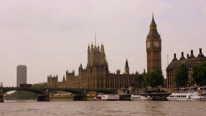 Londres, ville refuge