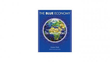 Économie bleue pour un monde plus vert