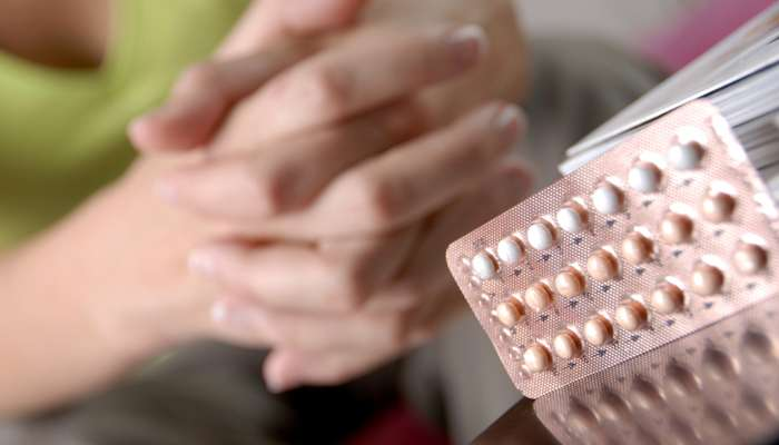 Première plainte contre la pilule de 3e génération