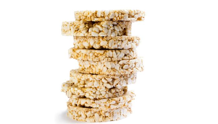 Aliments sans gluten et prise de poids