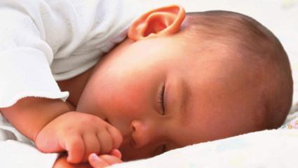 Un bon sommeil prévient  les troubles du comportement