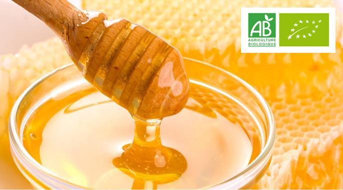 Produits de la ruche : le miel bio pas encore à la fête