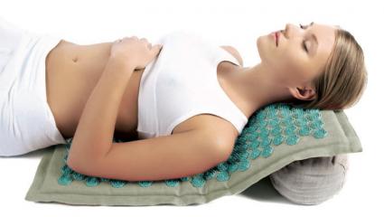Le tapis qui efface les douleurs de dos (mais pas que)