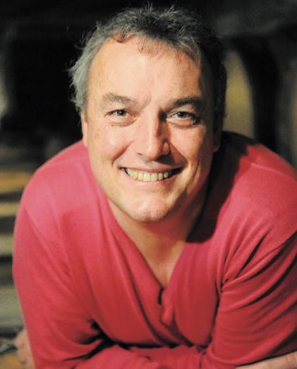 Interview Emmanuel Giboulot, vigneron bio à Beaune :