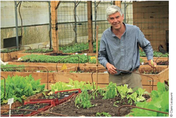La ferme du Bec Hellouin fait la preuve de la permaculture