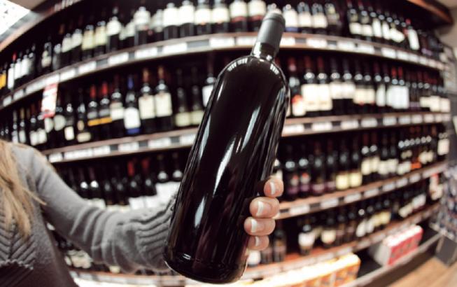 Un peu de nez pour bien choisir son vin en magasins bio