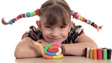 L'aider à faire seul : Montessori à la maison