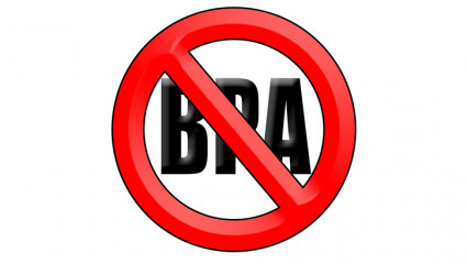 Le bisphénol A, interdit pour les emballages alimentaires