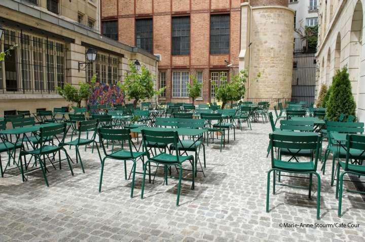 Paris en bref : l'actualité de la capitale
