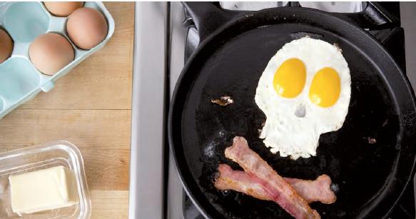 Dangers du cholestérol, mythe ou réalité ?