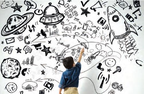 Développez les huit intelligences de vos enfants !