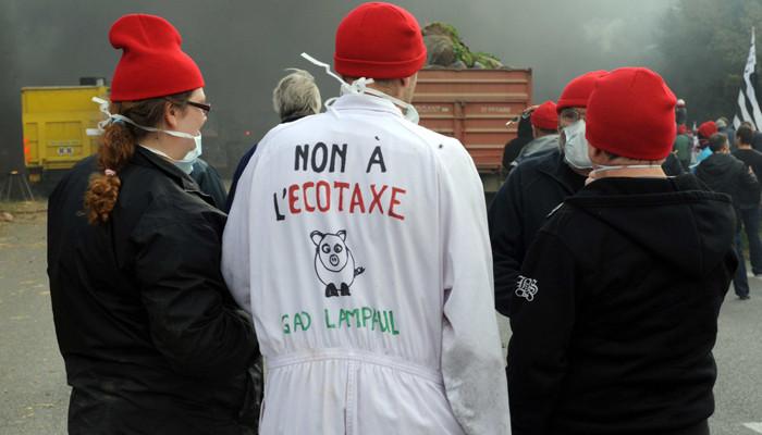 La crise bretonne sonne l'heure de la 3erévolution industrielle