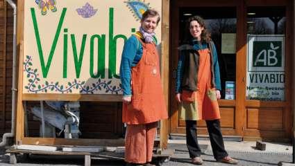 Renommée et proximité  font le succès de Vivabio