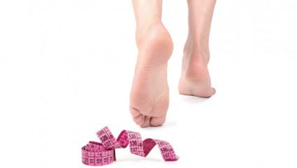 Surpoids: halte aux régimes!