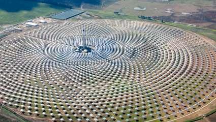 Énergies renouvelables, ce que demain nous réserve