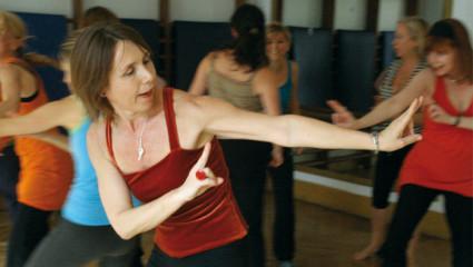 Danser le NIA, pour la forme et pour le plaisir