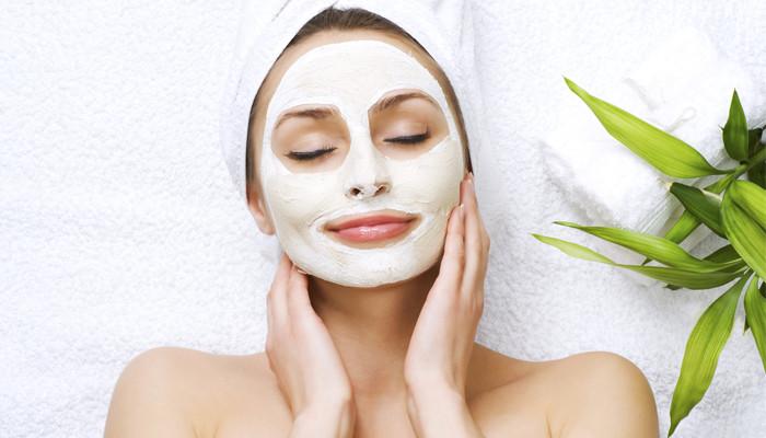 Apaiser la peau sensible