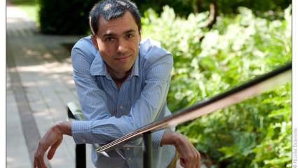 Laurent Guignon roule pour l'écologie