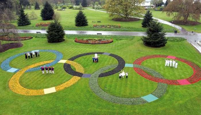 Des jeux Olympiques plus écologiques