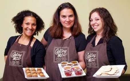 Intolérances alimentaires au pluriel, les Cookettes ont gagné le pari !
