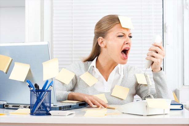 Stress au travail: comment gérer cette souffrance professionnelle?