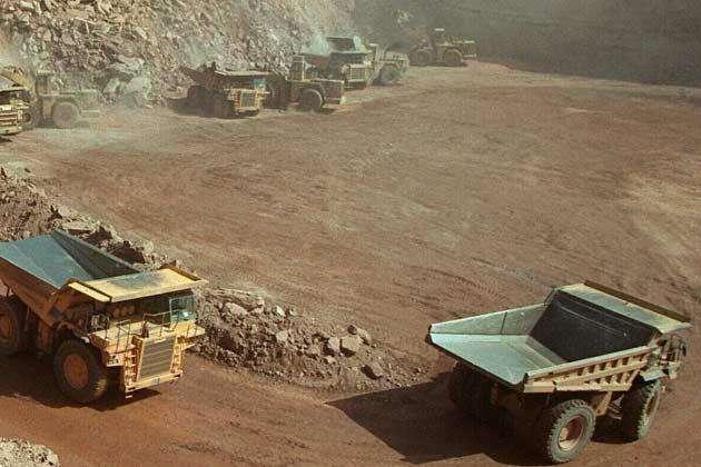 Areva : un documentaire sur l'extraction minière au Niger