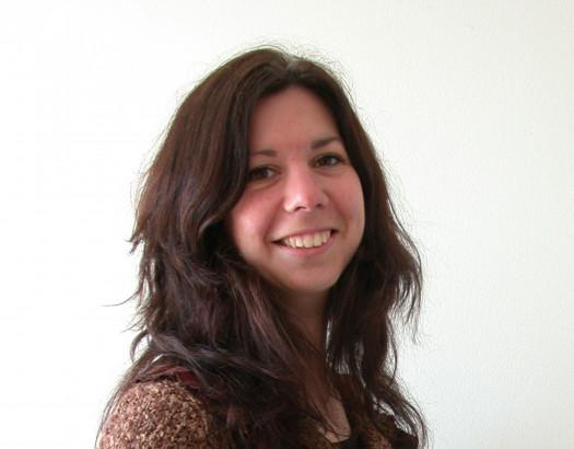 Anne Vausselin :