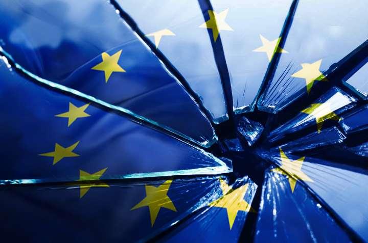Europe frelatée