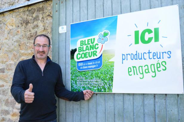 La Fondation Nicolas Hulot récompense Bleu-Blanc-Cœur