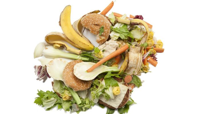 De l'énergie verte grâce à des fruits trop mûrs