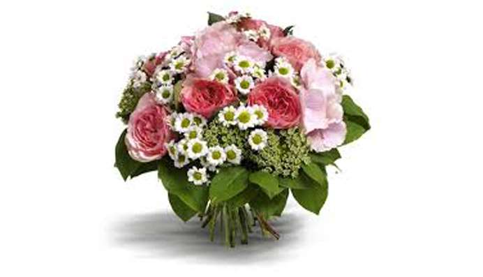 Offrez des fleurs éthiques et bio !