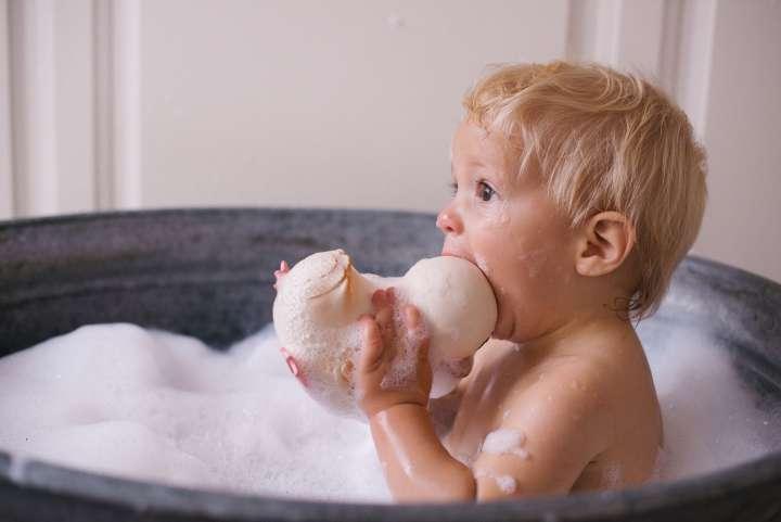 Bébé bio : à shopper sur Brindilles.com