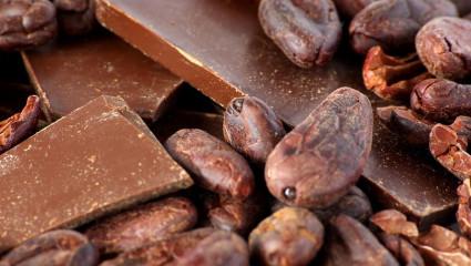 Du chocolat bon pour la santé