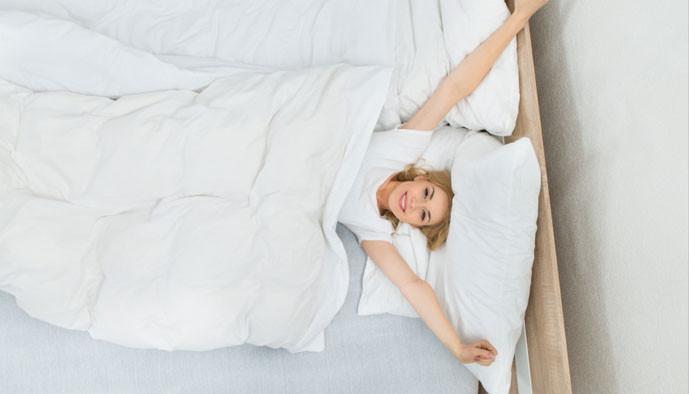 15 choses à vérifier dans votre chambre pour mieux dormir